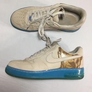 Nike Air Force 1 2007 Supreme Kobe Bryant Sz 12